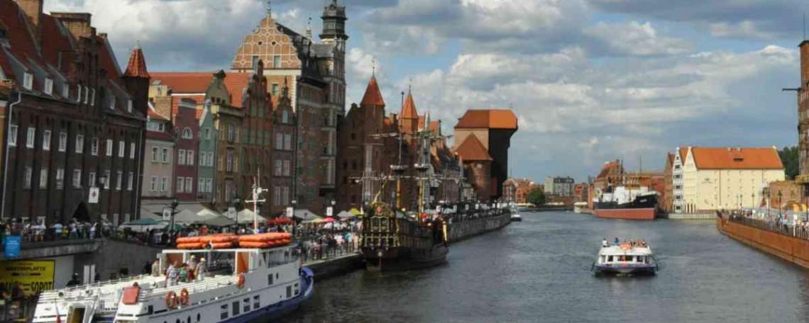 ochrona powietrza Gdańsk
