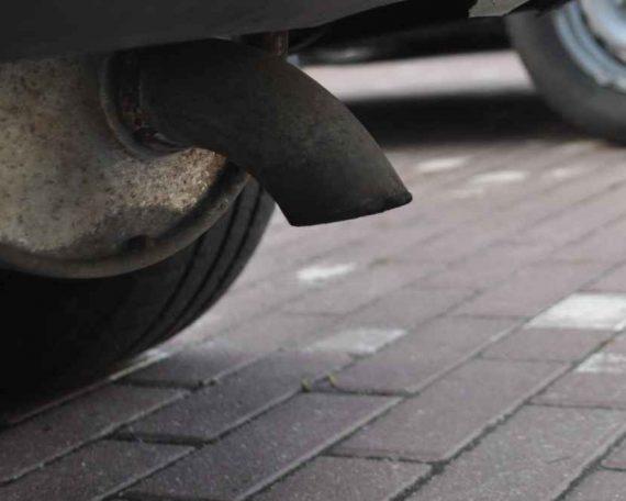 Cele w zakresie emisji z aut