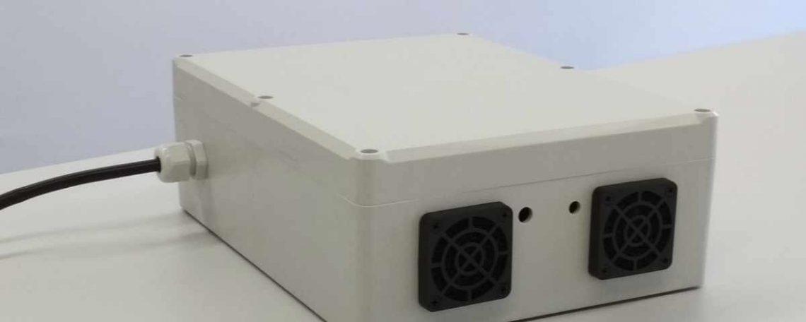 monitoring powietrza czujniki w Rudzie Śląskiej