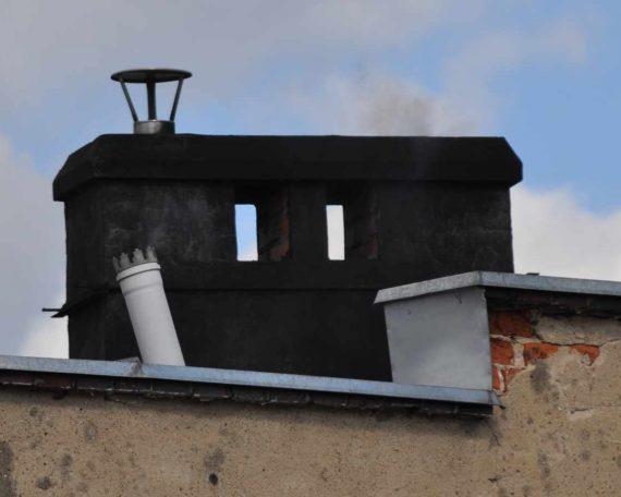 w obronie prawa Europejczyków do oddychania czystym powietrzem