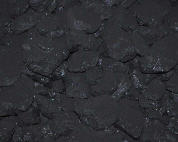 Jakość paliw stałych