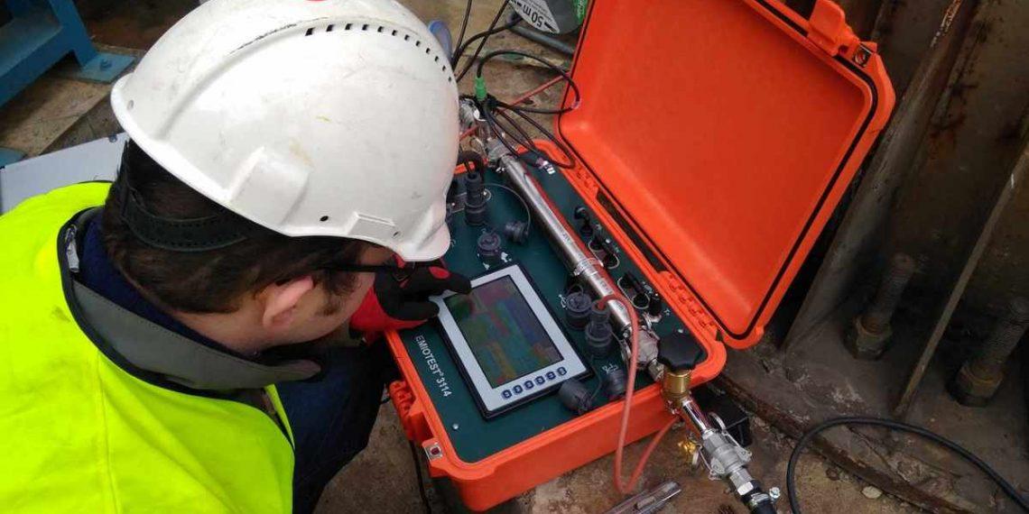 Monitoring powietrza w Mielcu