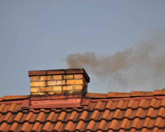 o lepsze powietrze