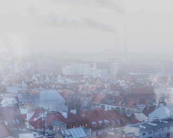 smog i jego konsekwencje